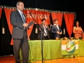 १ मई २०१५ को पिट्सबर्ग में आयोजित ७वें कार्यक्रम के आयोजक श्री संजीव शर्मा