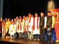 २४ मई २०१५ को एट्लांटा में आयोजित १७वें कार्यक्रम की एक झलक