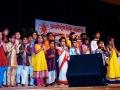 २४ अप्रैल २०१५ को रायले में आयोजित ४थे कार्यक्रम में बालगान