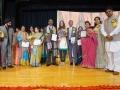 २८ मई २०१७ को न्यूयार्क में आयोजित २०वें कार्यक्रम में माननीय सांसद श्री ग्रेगरी मीक्स के साथ सम्मानित सदस्य
