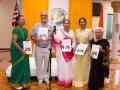 Souvenir Redemption - Kiran Khaitan, Dr. Puru Gujrati, Sushila Mohanka, Dr. Shahil Jain & Dr. Sneh Raj