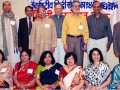 १४वें अधिवेशन के उद्घाटन के अवसर पर भाग लेने वाले प्रतिनिधियों के एक कवि सम्मेलन में तीस कवियों के बीच डॉ. सतीश मिश्रा, श्री रामबाबू गौतम, प्रो. कालीचरण स्नेही, श्री नरेन्द्र चावला, श्री हिमांशु पाठक, डॉ. नरेंद्र टंडन, प्रो. मधु झावेरी, डा. सुमन वरदान, डॉ. रेखा शर्मा, प्रो. दुर्गेश नंदिनी, श्रीमती रेणु गुप्ता, श्रीमती कमलेश कपूर, डॉ. सरिता मेहता, और श्रीमती अनीता पुरोहित ११ अप्रैल २००८ वॉशिंगटन डी.सी. में