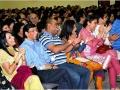 ९ अप्रैल २०१० डैलस कवि सम्मेलन में कवि श्री आशकरण अटल काव्य पाठ करते हुए